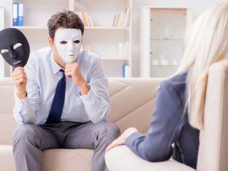 Leben mit einem Narzisten - Wenn die Liebe das Leben zerstört