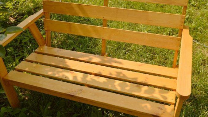 Naturholzmöbel reinigen - eine Rundumbetrachtung