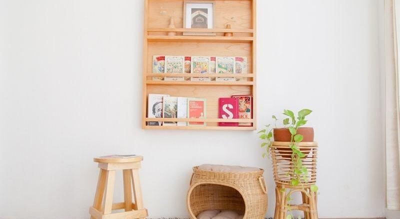 Wohnung einrichten im Skandinavischen Stil