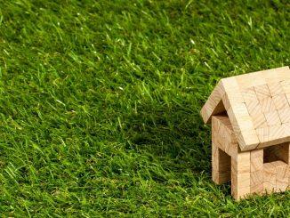 Wohnen im Ökogebiet - Sozial ökologisches Konzept