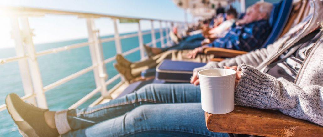 Die Costa Atlantica – das Schiff.