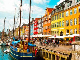 Dänemark Urlaub 2021